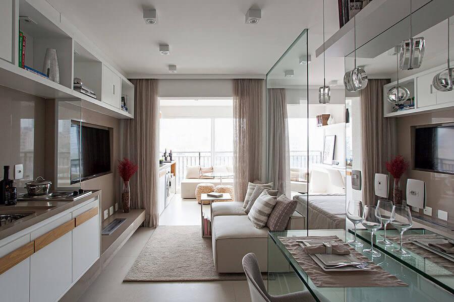 Lehet élni 35 m²-en?