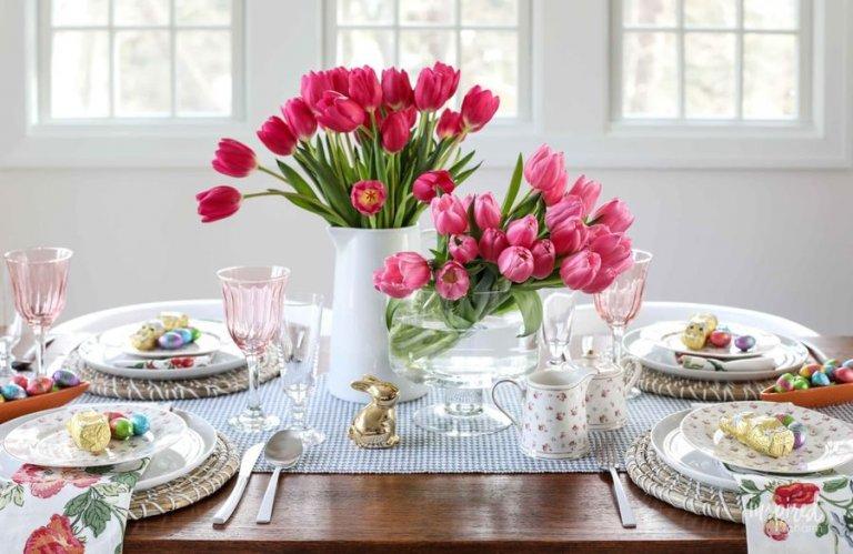 húsvéti asztaldísz_váza