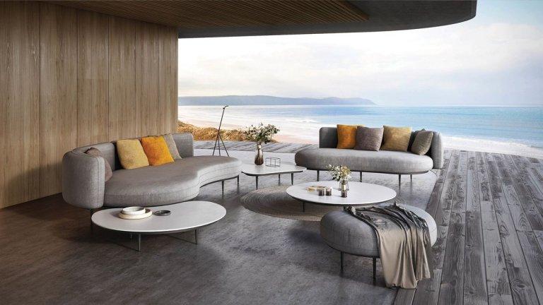 modern kanapé - 2021-lakberendezesi-trend